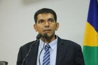 Ademilson Procópio critica aumento de custos ao produtor rural