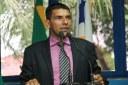 Ademilson Procópio pede regularização de terrenos do bairro Novo Horizonte