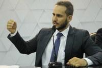 Affonso Cândido é reeleito presidente da CMJP