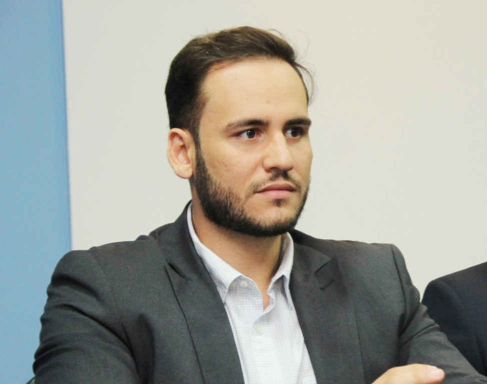 """Affonso Cândido volta a pedir apoio à campanha """"Declare seu amor"""""""