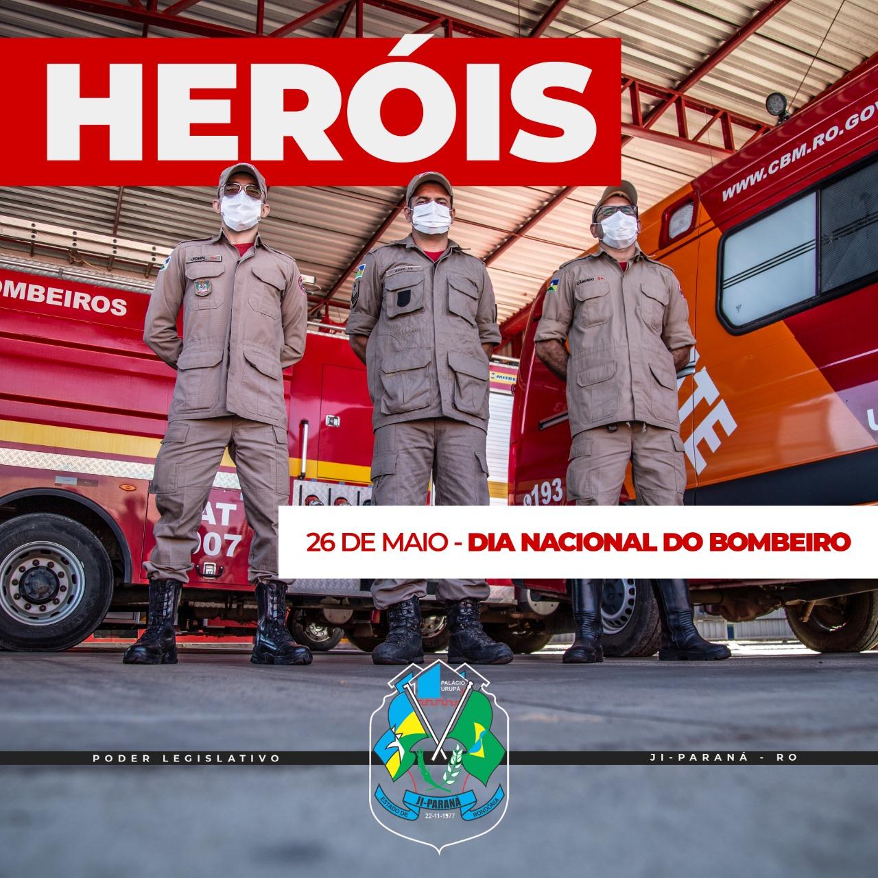 ANJOS, HERÓIS, GUERREIROS...