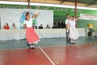 Apae recebe itinerante da Câmara de Ji-Paraná