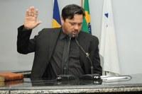 Beto Wosniach assume vaga na CMJP