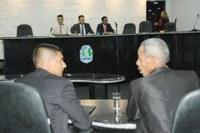 Câmara aprova financiamento para construção de ETE no Residencial Rondon I