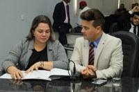 Câmara aprova pedido de audiência pública para discutir situação do Morada Melhor 1
