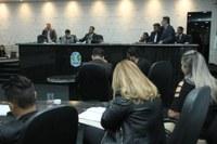 Câmara aprova projeto que autoriza prefeitura a realizar acordos com ex-funcionários da Planacom