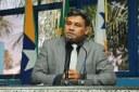Câmara concede título de Cidadão Ji-paranaense a Laerte Gomes