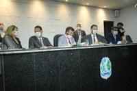 Câmara de Ji-Paraná apoia pacote lançado pelo prefeito Marcito Pinto