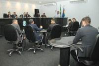 Câmara de Ji-Paraná aprova contas de 2017 do ex-prefeito Jesualdo Pires