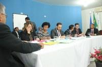 Câmara de Ji-Paraná compõe comissões e vota requerimentos e projetos de lei