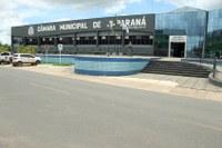 Câmara de Ji-Paraná promove concurso público