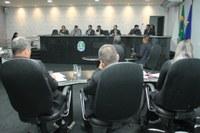 Câmara de Ji-Paraná retoma votações de projetos