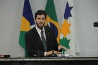 Câmara de Vereadores e Defensoria Pública firmam parceria