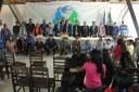 Câmara realiza sessão itinerante na Aldeia Ikolen