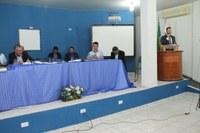 Câmara reconhece trabalho de Jesualdo Pires