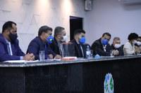 Câmara vai destinar recursos para compra de vacinas contra a Covid-19 para a população de Ji-Paraná