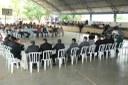 CI realiza sessão ordinária na Escola Tiradentes IV