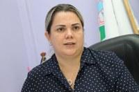 Claudia de Jesus anuncia mais recursos para o PAA