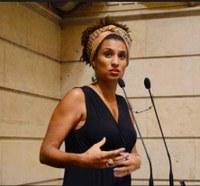 Cláudia de Jesus emite nota sobre assassinato de vereadora do Rio