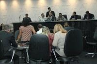 CMJP aprova piso salarial para agentes de saúde e combate às endemias