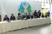 CMJP realiza itinerante no Centro de Convivência do Idoso