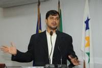 Deputado Expedito Neto participa de sessão da Câmara de Ji-Paraná