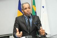 Du Galdino (PSDB) comenta sobre suas ações na 24ª Sessão Ordinária