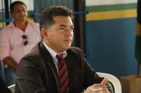 Edilson Vieira afirma que PMDB se prepara para eleições 2018