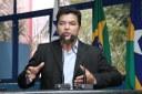 Edilson Vieira garante veículo para transporte de doentes renais
