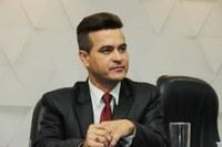 Edivaldo Gomes cobra normalização na coleta de lixo