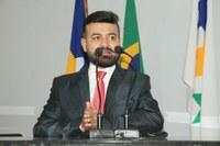Edivaldo Gomes inicia hoje movimento pelo Setembro Amarelo