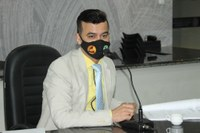 Edivaldo Gomes pede mais rigor em testes contra o covid-19