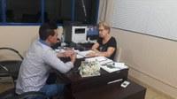 Edivaldo Gomes pede providências para o setor de saúde