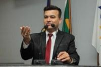 Edivaldo Gomes pede Refis para empresas de Ji-Paraná
