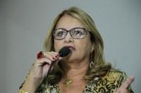 Ida Fernandes pede instalação de centro do idoso no 1º distrito