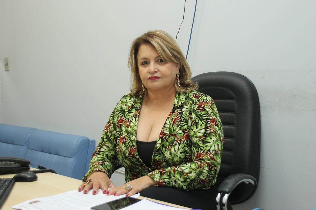Ida Fernandes pede que idosos evitem circulação em lugares públicos