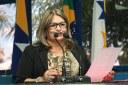 Ida Fernandes solicita campanha educativa para rotatórias