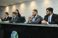 Informe Legislativo  10ª Sessão Ordinária de 2019
