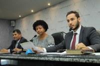 Informe Legislativo  11ª Sessão Ordinária