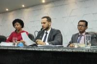 Informe Legislativo  14ª Sessão Ordinária