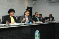 Informe Legislativo  15ª Sessão Ordinária