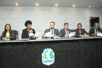 Informe Legislativo  18ª Sessão Ordinária