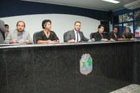Informe Legislativo  1ª Sessão Extraordinária
