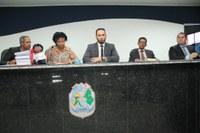 Informe Legislativo 20ª Sessão Ordinária
