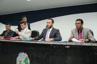 Informe Legislativo 21ª Sessão Ordinária