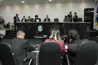 Informe Legislativo  23ª Sessão Ordinária