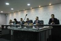 Informe Legislativo  26ª Sessão Ordinária