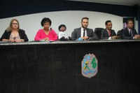 Informe Legislativo 29ª Sessão Ordinária