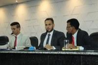 Informe Legislativo  2ª Sessão Ordinária de 2019