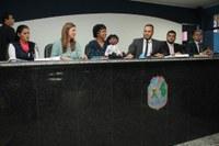 Informe Legislativo 30ª Sessão Ordinária